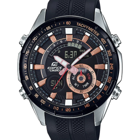 Casio Edifice ERA-600PB-1AV- For Men