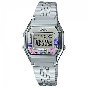 Casio LA680WA-4C For Women