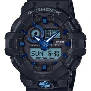 Casio G Shock GA-710B-1A2- For Men