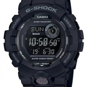 Casio G Shock GBD-800-1B- For Men