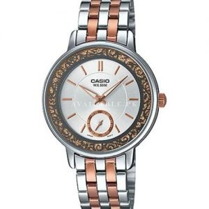 Casio LTP-E408RG-7A For Women