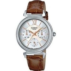 Casio LTP-E410L-7A For Women