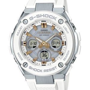 Casio G Shock GST-S300-7A- For Men
