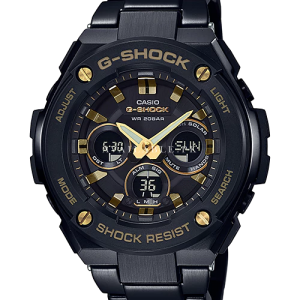 Casio G Shock GST-S300BD-1A- For Men