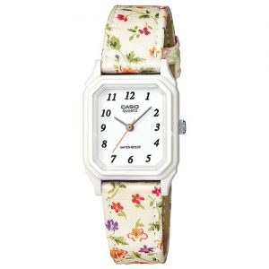 Casio LQ-142LB-7B For Women