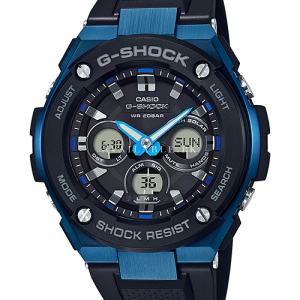 Casio G Shock GST-S300G-1A2- For Men