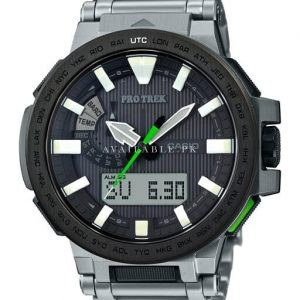 Casio PROTREK PRX-8000T-7B- For Men
