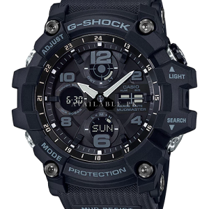 Casio G Shock GSG-100-1A- For Men