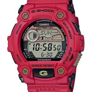 Casio G Shock G-7900SLG-4DR- For Men