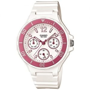 Casio LRW-250H-4AV For Women