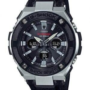 Casio G Shock GST-S330AC-1A- For Men