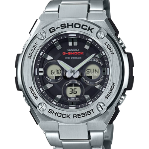 Casio G Shock GST-S310D-1A- For Men