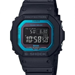Casio G Shock GW-B5600-2DR- For Men