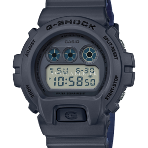 Casio G Shock DW-6900LU-8- For Men