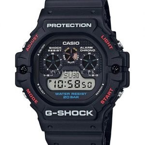 Casio G Shock DW-5900-1DR- For Men