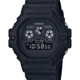 Casio G Shock DW-5900BB-1DR- For Men