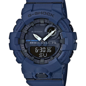Casio G Shock GBA-800-2A- For Men