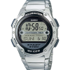 Casio Standard W-756D-1AV- For Men