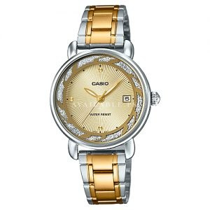 Casio LTP-E120SG-9ADF For Women