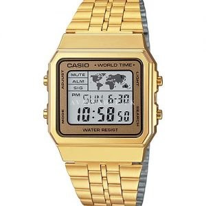 Casio A500WGA-9DF For Women