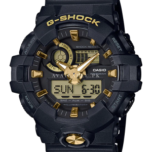 Casio G Shock GA-710B-1A9DR- For Men