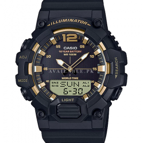 Casio Standard HDC-700-9AV- For Men