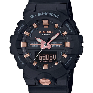 Casio G Shock GA-810B-1A4DR- For Men