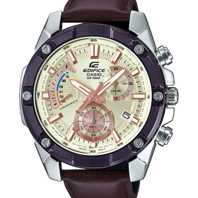 Casio Edifice EFR-559BL-7AVUDF- For Men