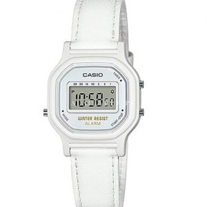Casio LA-11WL-7A For Women