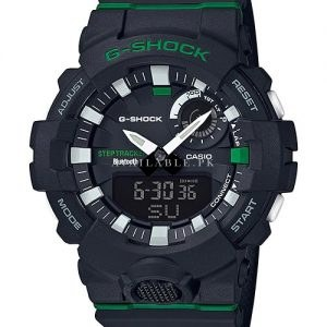 Casio G Shock GBA-800DG-1A- For Men