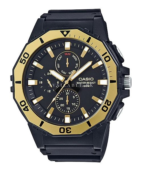Casio Standard MRW-400H-9AV- For Men