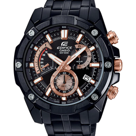 Casio Edifice EFR-559DC-1AVUDF- For Men