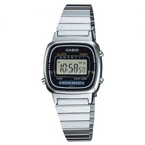Casio LA670WD-1 For Women