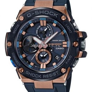 Casio G Shock GST-B100G-2A- For Men