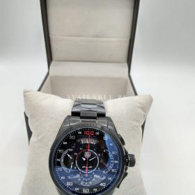 Tag Heuer Red Bull Edition All Matt Black Men Watch AAA Replica Price In Pakistan