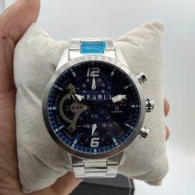 Tag Heuer Red Bull Racing Edition Blue Dial Matt Black Men Watch AAA Replica Price In Pakistan