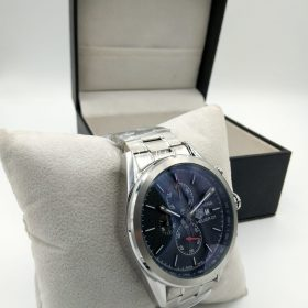 Tag Heuer 01 Edition Stainless Steel Chronograph His Watch Price In Pakistan