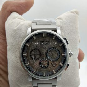 Cartier MTW Titanium Grey Men Watch Price In Pakistan