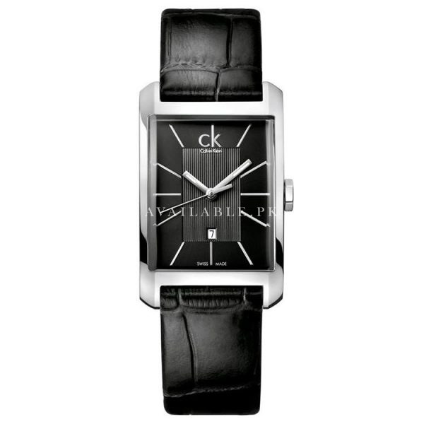 Calvin Klein Window Women's Quartz Stainless Steel Watch K2M23107