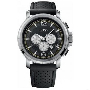 Hugo Boss - 1512455 - Gents Watch - Analogue Quartz - Grey Dial