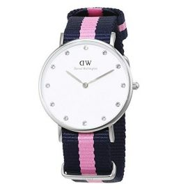 Daniel Wellington Womens Analogue Quartz Watch DW00100081