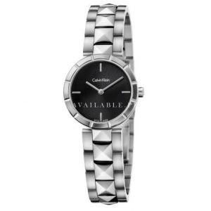 Calvin Klein Women's Watches Dial analog Glass mineral K5T33141