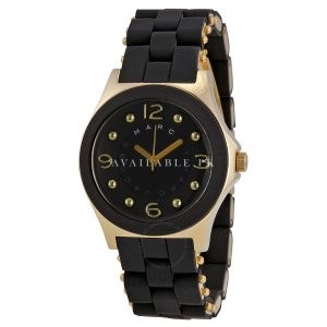 Marc by Marc Jacobs Women's MBM2540 Pelly Gold-Tone WatchMarc by Marc Jacobs Women's MBM2540 Pelly Gold-Tone Watch