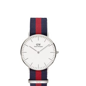 Daniel Wellington Classic Analog White Women's Watch-DW00100046