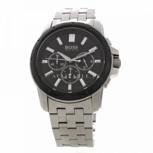 Hugo Boss - 1512928 Origin Men's Watch Analogue Black Dial
