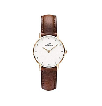 Daniel Wellington ST MAWES Ref DW00100059-Ø26-RG-leather