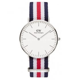 Daniel Wellington DW00100051 Classic Canterbury Ladies Wrist Watch