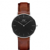 Daniel Wellington Unisex Stainless Steel Watch DW00100142