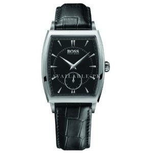 HUGO BOSS watch 1512845 Stainless Steel leather AnalogHUGO BOSS watch 1512845 Stainless Steel leather Analog