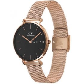 Daniel Wellington Women's Analogue Classic Watch DW00100161